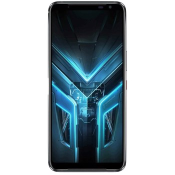 Telefon mobil ASUS ROG Phone 3 Strix Edition, Dual SIM, 256GB, 8GB RAM, 5G, Black Glare