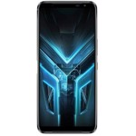 "Telefon Mobil ASUS ROG Phone 3 Strix Edition, Procesor Octa-Core Snapdragon 865, AMOLED Capacitiv Touchscreen 6.59"", 8GB RAM, 256GB Flash, Camera 64+13+5MP, Wi-Fi, 5G, Dual Sim, Android (Negru)"