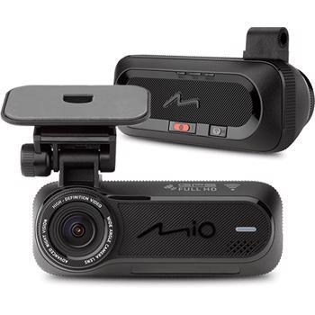 Camera auto MIO MiVue J60, Full HD, Wi-Fi, G-Senzor