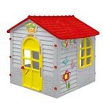 Casuta Small Garden House Gri