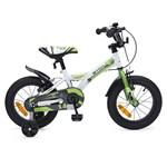 Bicicleta pentru copii Byox Rapid Verde 14