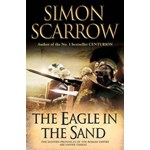 The Eagle in the Sand (Eagles of the Empire)