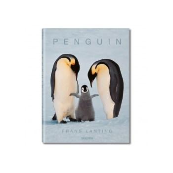 Frans Lanting - Penguin