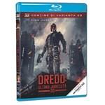 Dredd: Ultima judecata / Dredd Blu-Ray 3D+2D