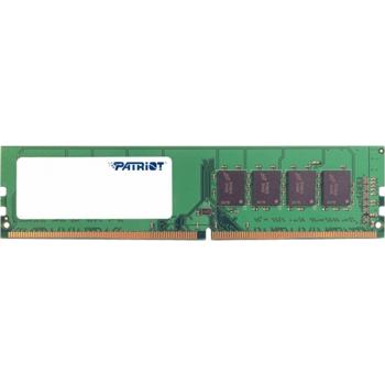 Memorie Patriot 8GB DDR4 2400Mhz CL17 1.2v psd48g240082