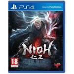 Joc Nioh pentru PlayStation 4