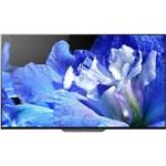 Sony KD65AF8BAEP, SMART TV OLED Android, 4K Ultra HD, 164 cm