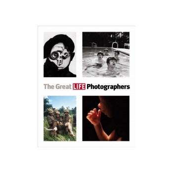 The Great LIFE Photographers, cu introducere de John Loengard