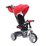Tricicleta pentru copii Byox Flexy Rosie