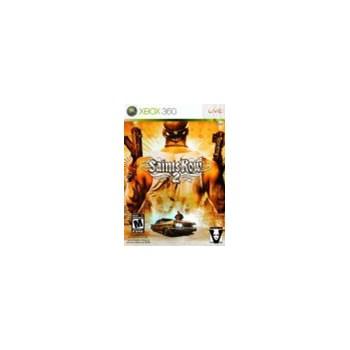 Joc THQ Saints Row 2 pentru Xbox 360