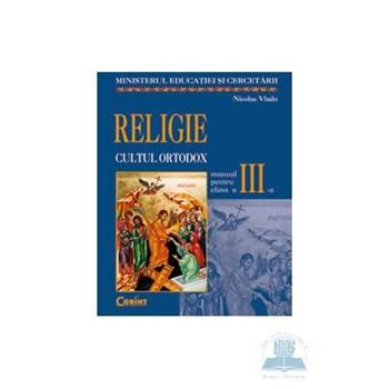 Religie Cls 3 2008 - Nicolae Vladu - Cultul Ortodox
