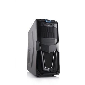 Carcasa Logic Concept B26 cu sursa 500W Neagra at-b026-10-log500a-0002