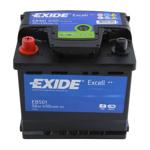 Baterie auto Exide Excell 50ah 450A EB501 DSF20DBBM