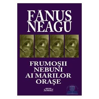 Frumosii nebuni ai marilor orase - Fanus Neagu