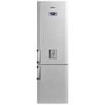 Combina frigorifica Beko DBK 386 WDR+, 325 L, Clasa A+