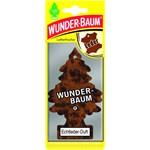 Odorizant auto WUNDER-BAUM Echtleder-Duft