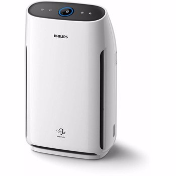 Philips Purificator AC1217/10 50 W 260 m³/h Touch Turbo Alb