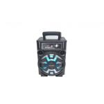 Boza portabila 50W, functia de Karaoke, KTS-1090D, microfon inclus
