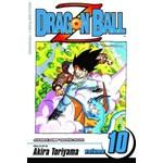 Dragon Ball Z, Vol. 10 (Dragon Ball Z, nr. 10)