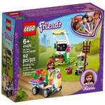 LEGO Friends - Gradina cu flori a Oliviei