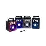 Boxa portabila bluetooth KTS-1018A (6 voturi ) 5 stele (6 voturi) 100% Complet