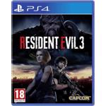Joc Resident Evil 3 Remake pentru PlayStation 4