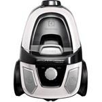 Aspirator fara sac Electrolux Z9930EL, 850W, 1.5 l, Turbo perie, Tub telescopic din metal, MicroFiltru, Alb/Negru