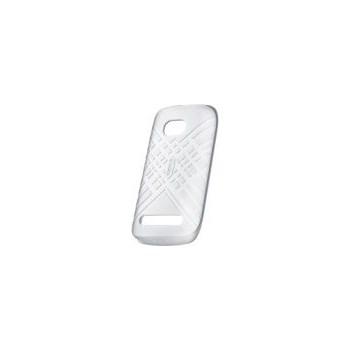 Husa NOKIA CC-1032 pentru Lumia 710 (Alba)
