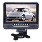 """! Televizor LED Orion 18 cm (7"""") PTV-711, portabil, auto"""
