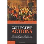 Collective Actions: Enhancing Access to Justice and Reconciling Multilayer Interests?