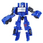Figurine / Figurina Transformers The Last Knight Legion Class - Optimus Prime