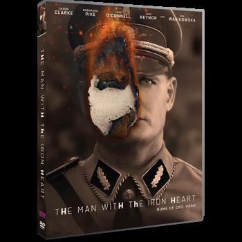 Nume de cod: HHhH / The Man with the Iron Heart