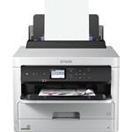Imprimanta inkjet color Epson WF-C5210DW, A4