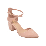Pantofi ALDO nude, Brookshear680, din material textil