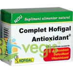 Complet Antioxidant 40cpr HOFIGAL