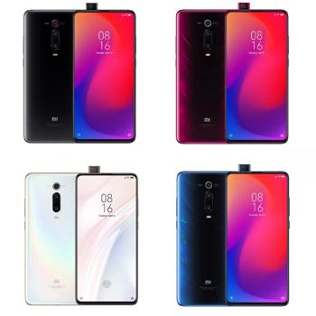 Telefon mobil Xiaomi Mi 9T Pro, 6GB RAM, 64GB ROM, Android 9.0 cu MIUI 10.2, Snapdragon 855, Adreno 640, Octa Core, 6.39 , 4000mAh, Dual SIM
