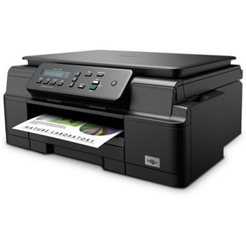 Multifunctional inkjet color Brother DCP-J100