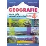 Geografie cls 4 - Natalia Dan Alexandra Negrea 978-973-123-316-1