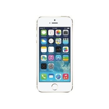 Telefon mobil Apple iPhone 5S, 32GB, Gold