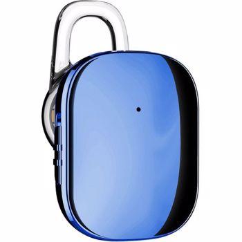 Casca Bluetooth Baseus Mini Encok A02 Blue