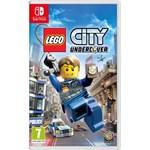 Joc Nintendo Switch Lego City Undercover