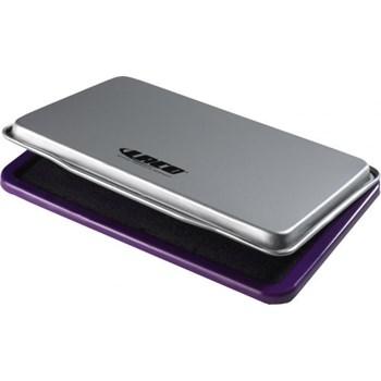 Tusiera metalica, 8 x 5.5cm, violet, LACO