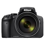 Nikon COOLPIX P900 WiFi Black