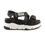 Sandale femei Pepe Jeans negre 3199ds90464n