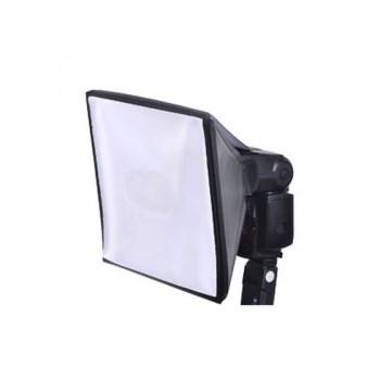 Micnova MQ-B8 - Softbox 19x21cm pentru blitzuri externe
