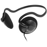 Casti cu microfon Active Quer, sensibilitate 105 dB, jack 3.5 mm