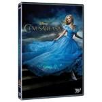 Cinderella - Cenusareasa (2015) DVD