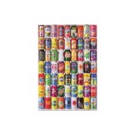 Puzzle Educa - Soft Cans, 500 piese (18447)