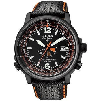 Ceas Citizen PROMASTER SKY AS2025-09E Eco-Drive Radiocontrolled