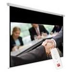 Ecran de proiectie cu actionare electrica Avtek Business Electric 200 1EVE45